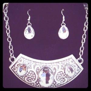 Jewelry - Boss Chic Fashion Ensemble